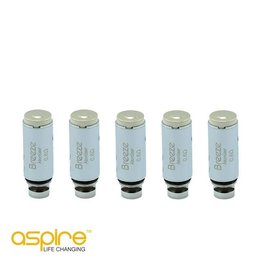 Aspire Breeze Replacement Coil 0.6ohm (5 Stメ_ck)