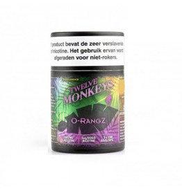 Twelve Monkeys - O-RangZ 3x10ml
