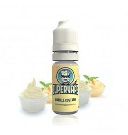 Supervape - Vanilla Custard