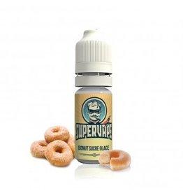 Supervape - Icing Sugar Glazed Donut