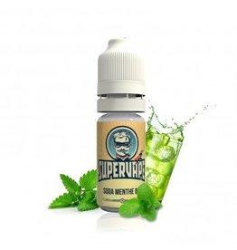 Supervape - Soda Organic Mint