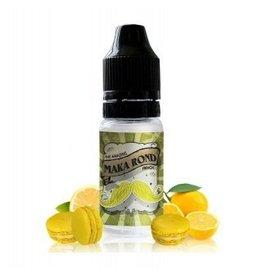 Vape or DIY Aroma - Maka Rond Citron