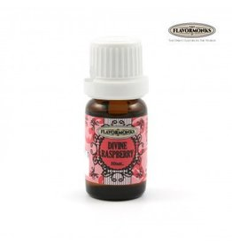Flavormonks Aroma - Divine Raspberry (PG-FREE)