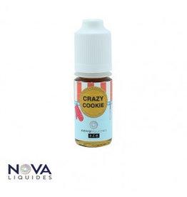 Nova Liquides - Crazy Cookie