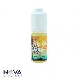 Nova Liquides - Go Go Mango