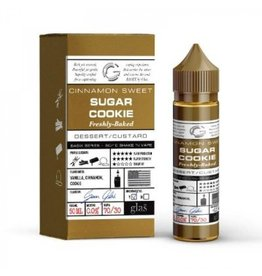 Glas Basix - Sugar Cookie 60ML S&V