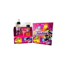 Fantasi - Grape Ice - 30ml in 60ml