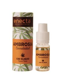 Enecta Ambrosia - Peach Tea
