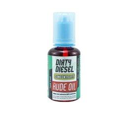 Rude Oil - Dirty Diesel 30ml