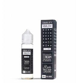 Charlie's Chalk Dust - Dream Cream - 50ml