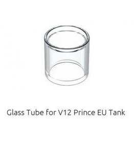 TFV12 Prince tank pyrex glaasje