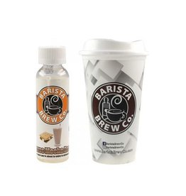Barista Brew - Smores Mocha Breeze - 50ml