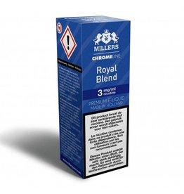 Millers Juice Chrome Line - Royal Blend