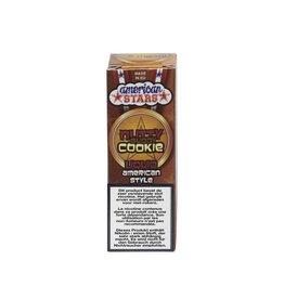 American Stars - Nutty Buddy Cookie