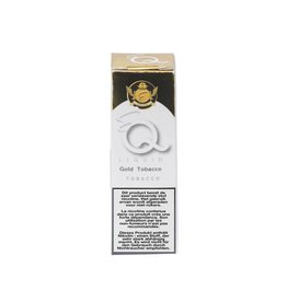 EQ Gold Tobacco