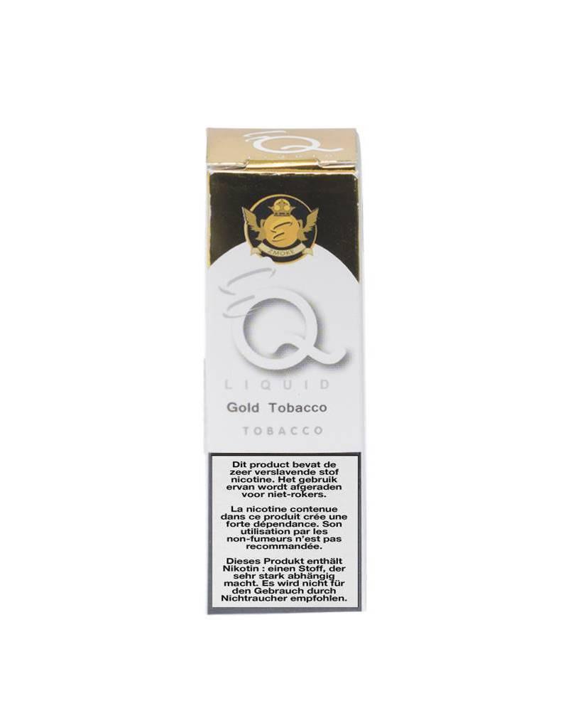 EQ Gold Tobacco