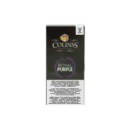 Royal Purple - Colinss