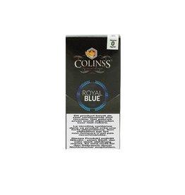 Royal Blue - Colinss