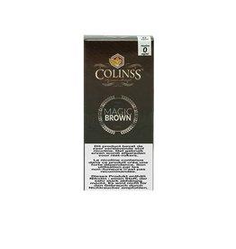 Magic Brown - Colinss