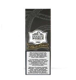 Charlie Noble - Charlie's Custard