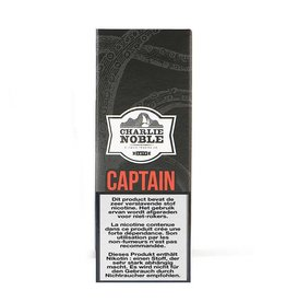 Charlie Noble - Captain Charleston