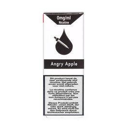 Craft Vapes - Angry Apple