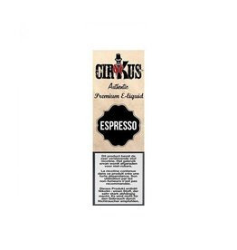 Authentic Cirkus - Espresso