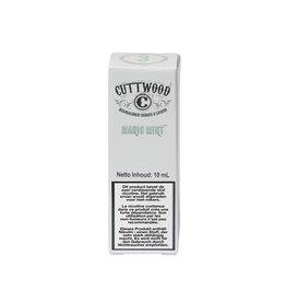 Cuttwood - Manic Mint 10ml