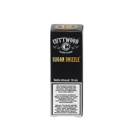 Cuttwood - Sugar Drizzle 10ml