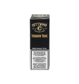 Cuttwood - Tobacco Trail 10ml