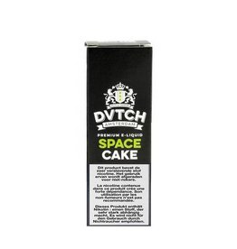 DVTCH - Space Cake