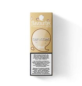 Flavourtec - Capuccino