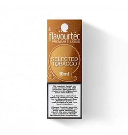 Flavourtec - Selected Tobacco