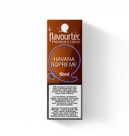 Flavourtec - Havana Supreme