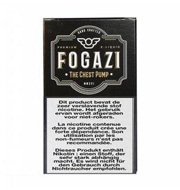Fogazi - The Chest Pump
