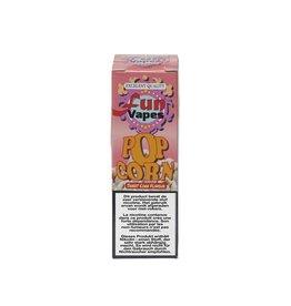 Fun vapes - Popcorn