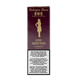 Halcyon Haze - Gins Addiction