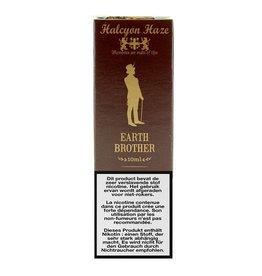 Halcyon Haze - Earth Brother