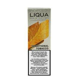 Liqua Elements - Traditional Tobacco