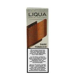 Liqua Elements - Dark Tobacco
