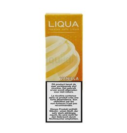 Liqua Elements - Vanilla