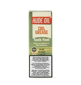 Rude Oil - Coil Grease