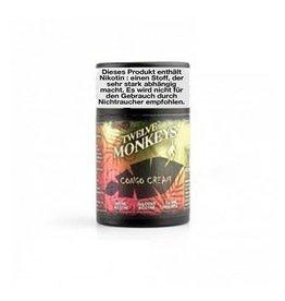 Twelve Monkeys - Congo Cream 3x10ml