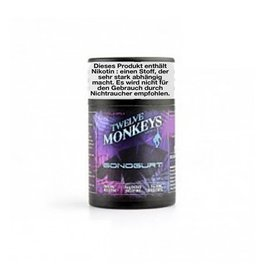 Twelve Monkeys - Bonogurt 3x10ml