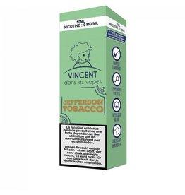 VDLV - Jefferson Tobacco