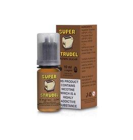 Super strudel - Brown Sugar - 10ml