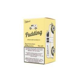 The Milkman | Pudding - 3 x 10ml