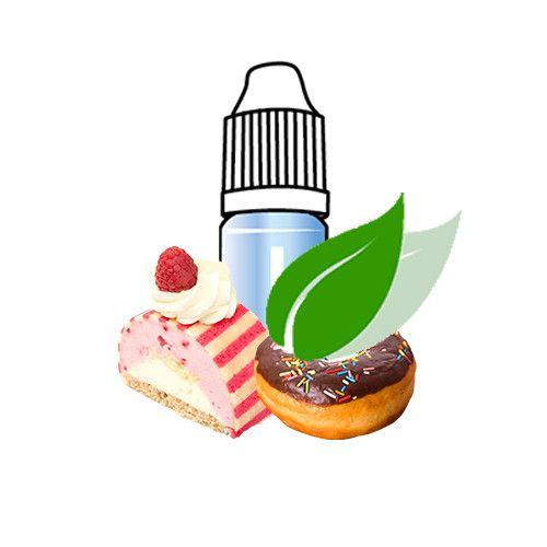 Kuchen / Eis Aroma