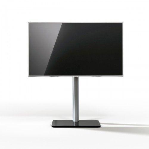 just racks tv600 bg tv support pied tv. Black Bedroom Furniture Sets. Home Design Ideas