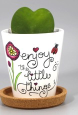 Blumentopf - Enjoy the little things